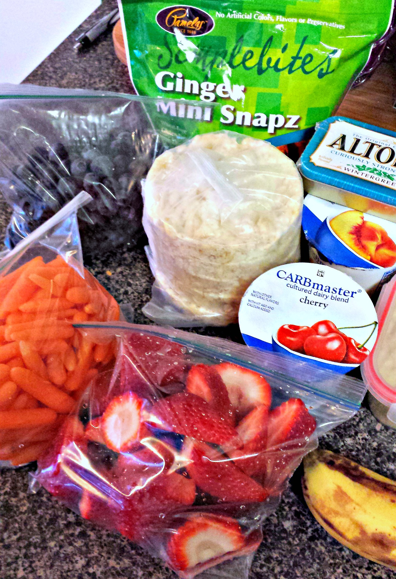 Keto Snacks From The Store | All About Ketogenic Diet