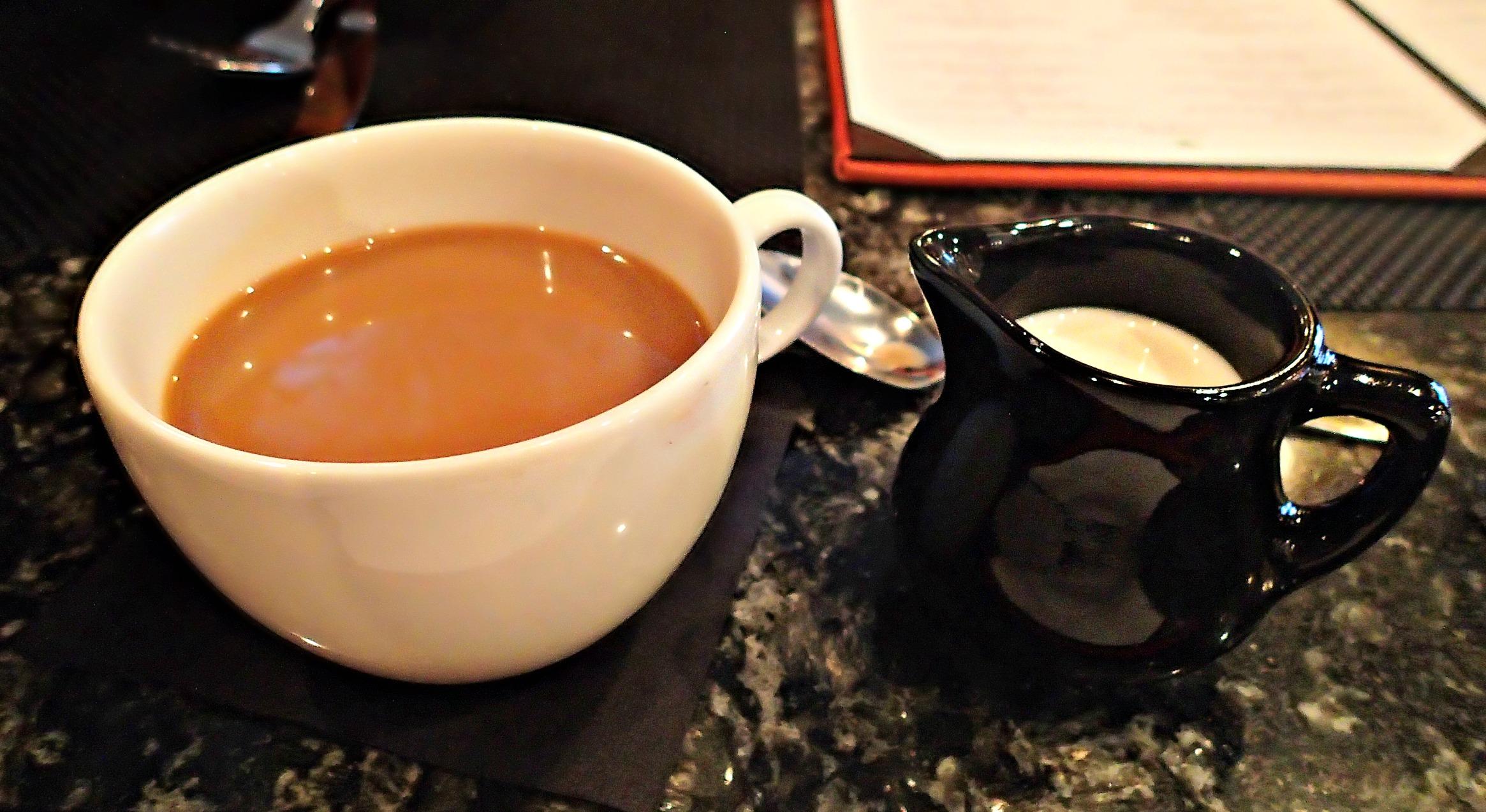Terrace Cafe Ballantyne Breakfast Menu