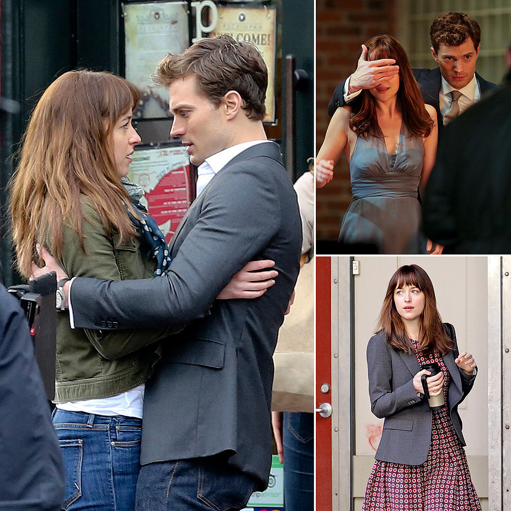 50 shades of grey official trailer what do you think for 50 shades of grey films
