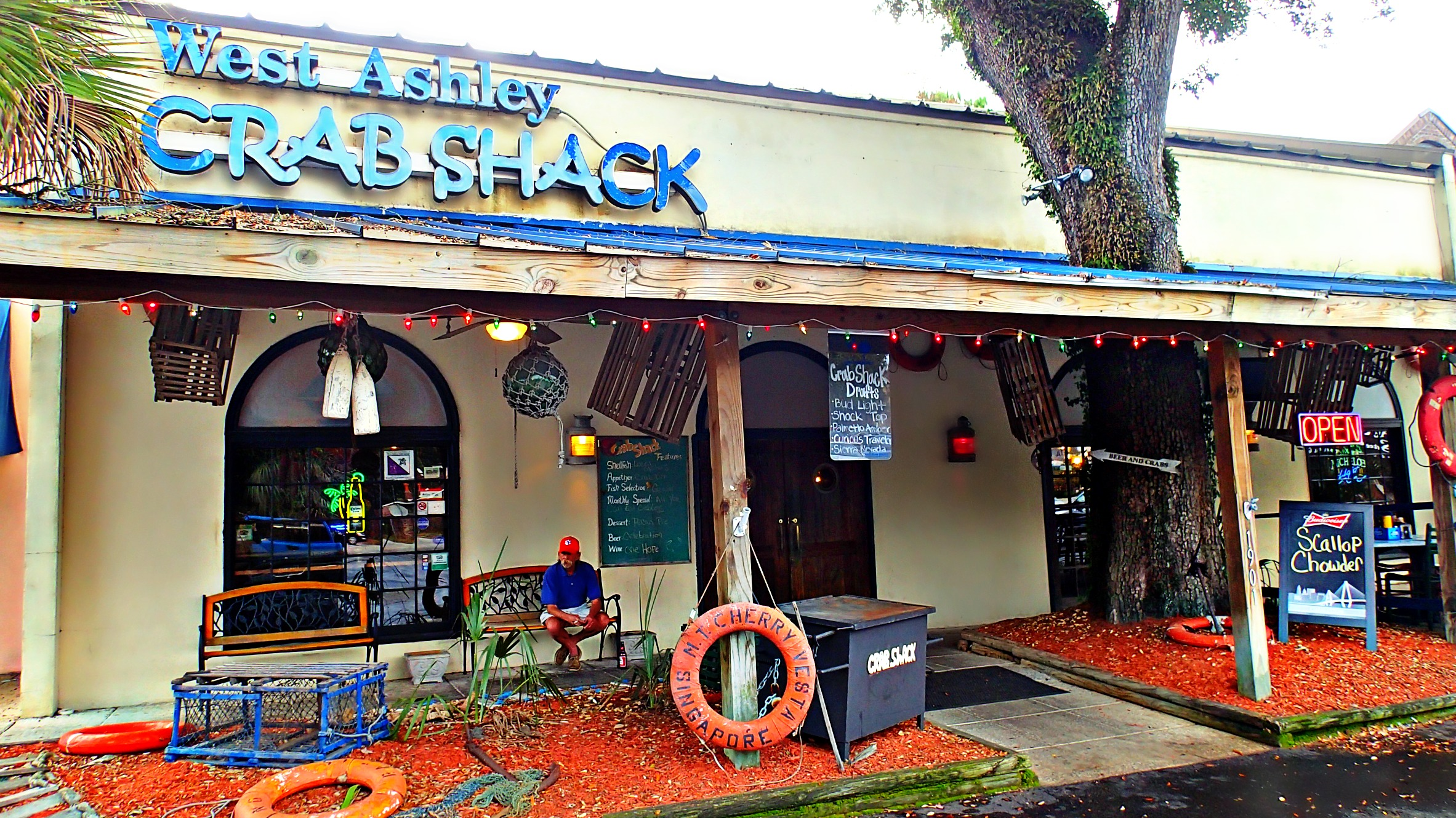 Charleston Crab Shack Amp Sweets Simply Taralynn