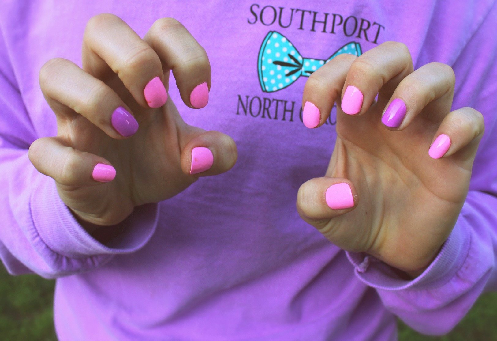 Summer Nails: Look at You Pink-Achu & Tokyo Go Go! – Simply Taralynn