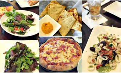 Delias Pizza Brick Oven Old Town Alexandria Washington D.C.