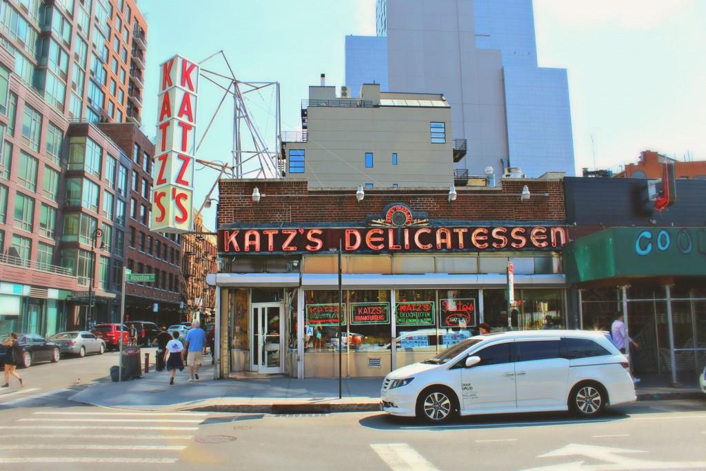 katz new york city