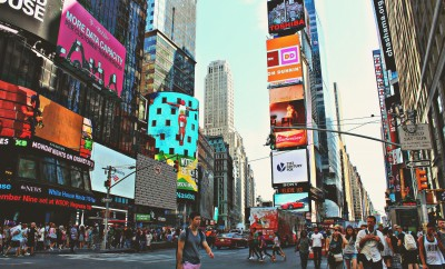 times square nyc new york city
