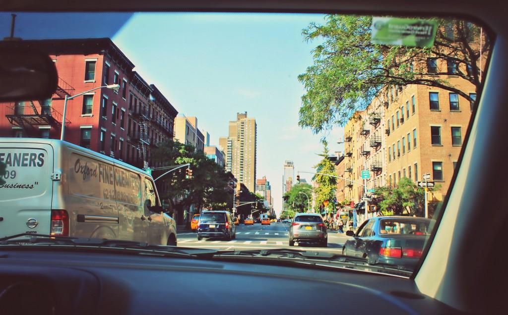 bronx new york city