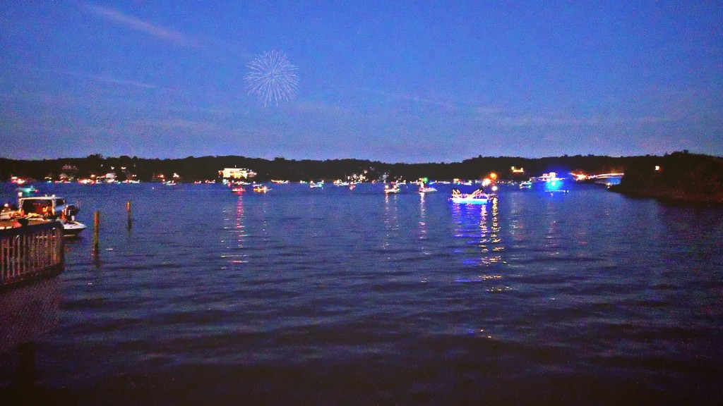 fourth of july t bones on the lake wiley