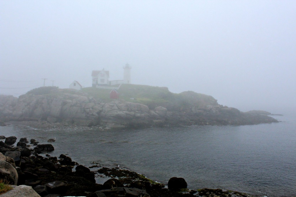 lighthouse york maine nubble light house cape neddick