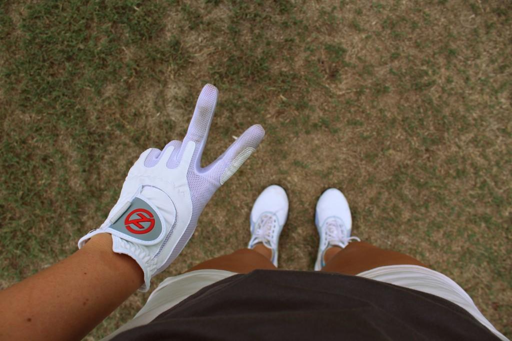 golfing simply taralynn