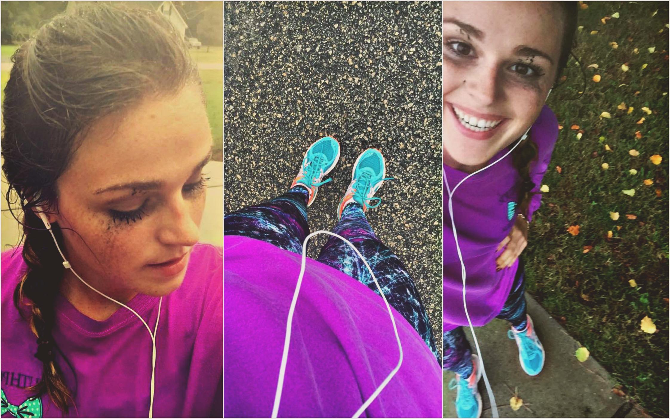 running simply taralynn