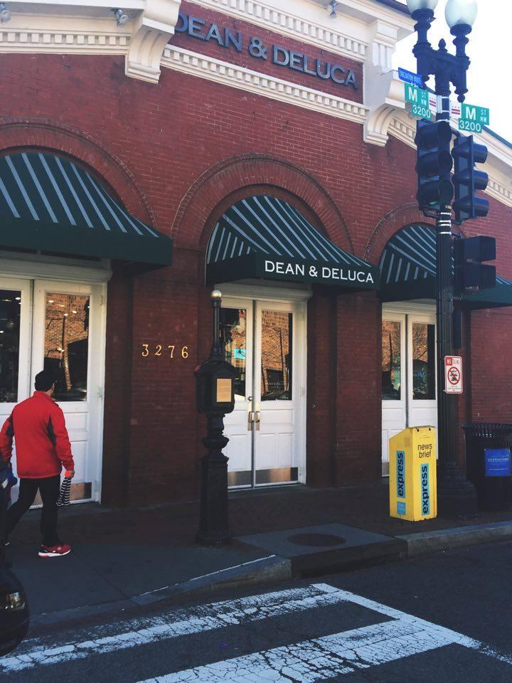 Dean & Deluca Georgetown