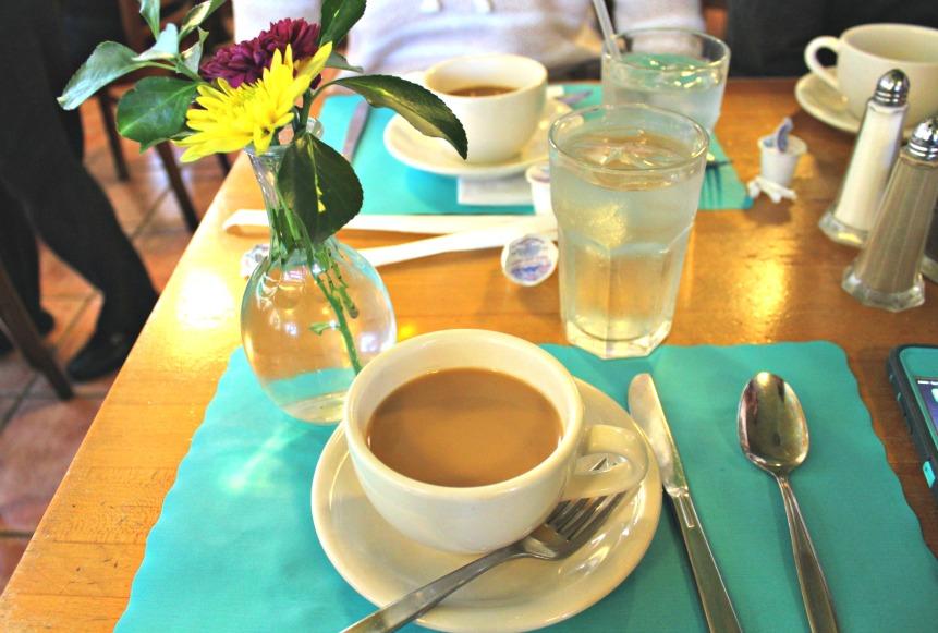 Table Talk Cafe Alexandria D.C. Virginia