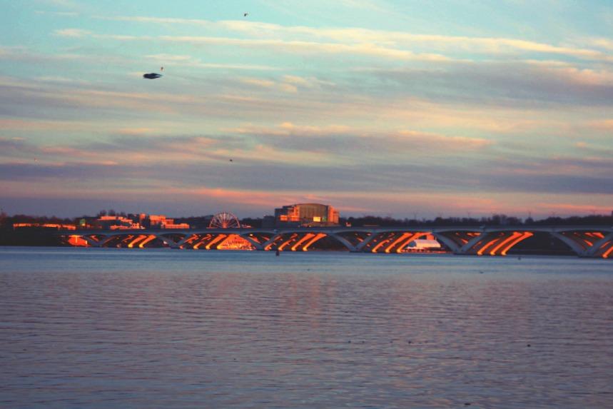 Alexandria VA waterfront
