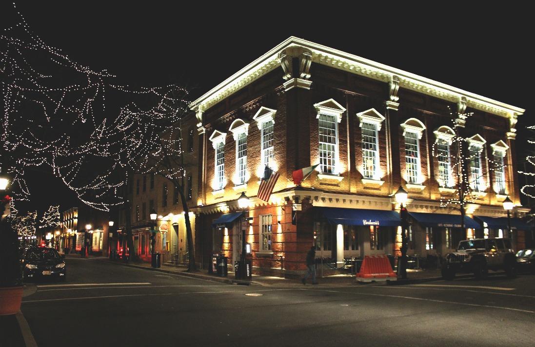 Alexandria Virginia King Street