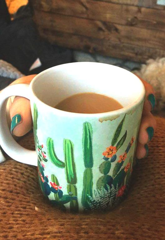 Ankit Mug Coffee