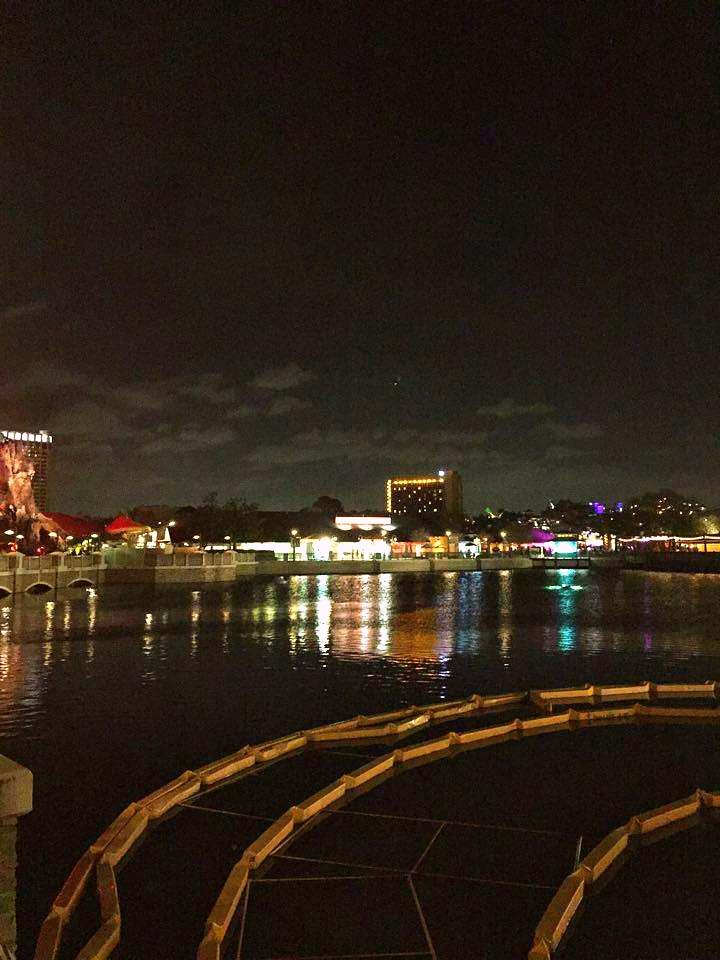 Down Town Disney