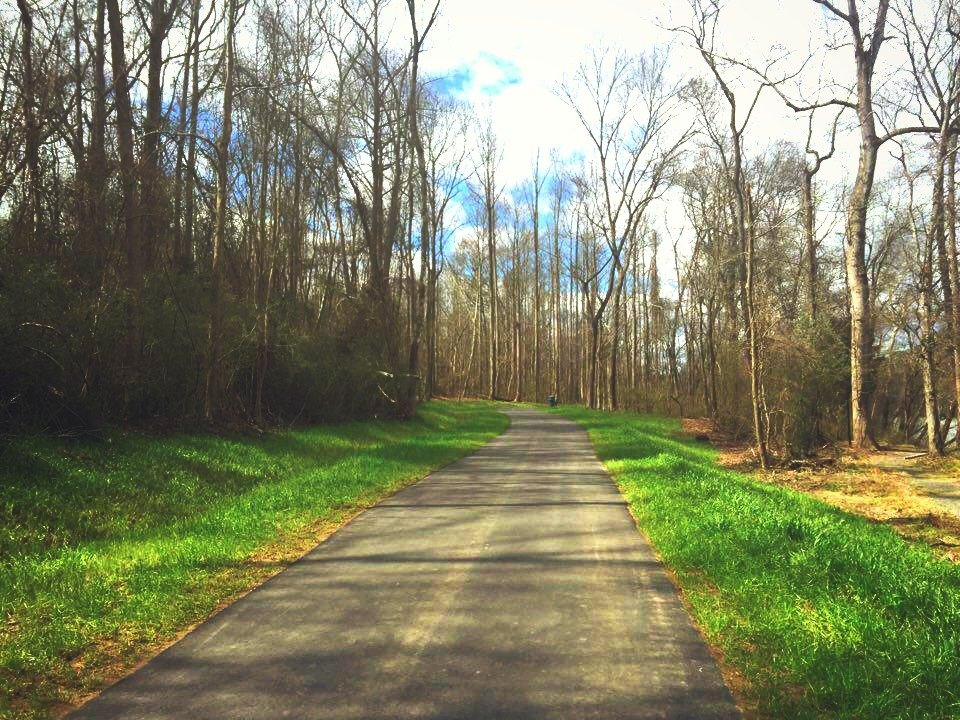 RIverwalk Carolinas