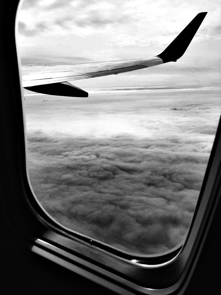 travel clouds