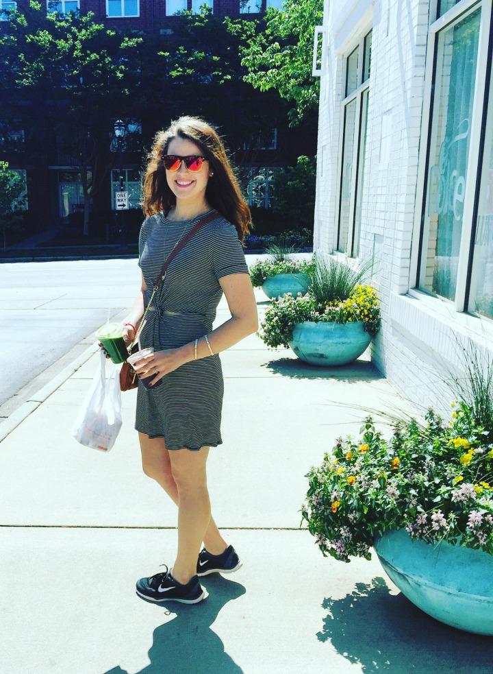 Taralynn McNitt: Charlotte NC Juice