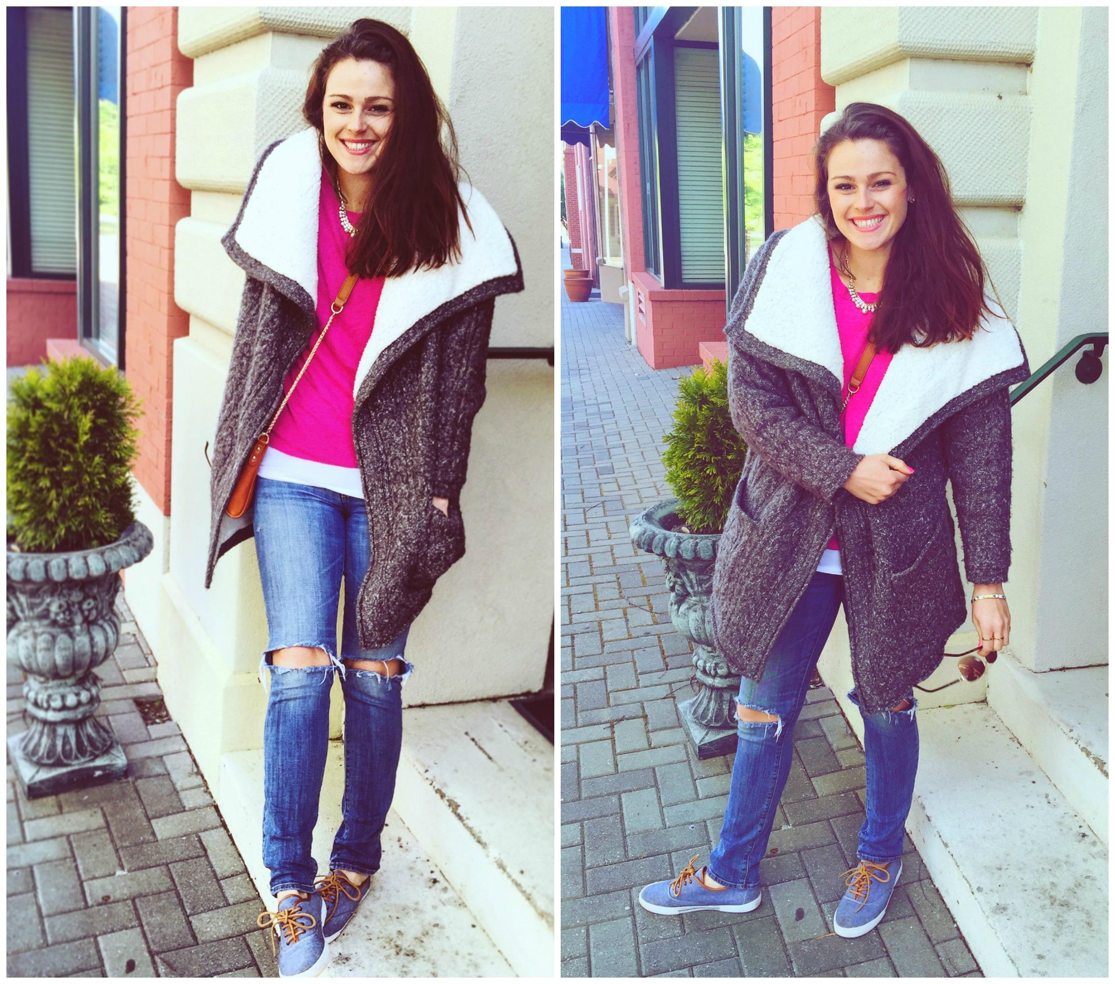 Simply Taralynn: Street Style