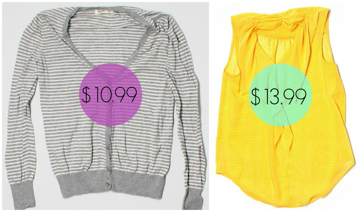 THREDUP REVIEW, STYLES, & SAVINGS