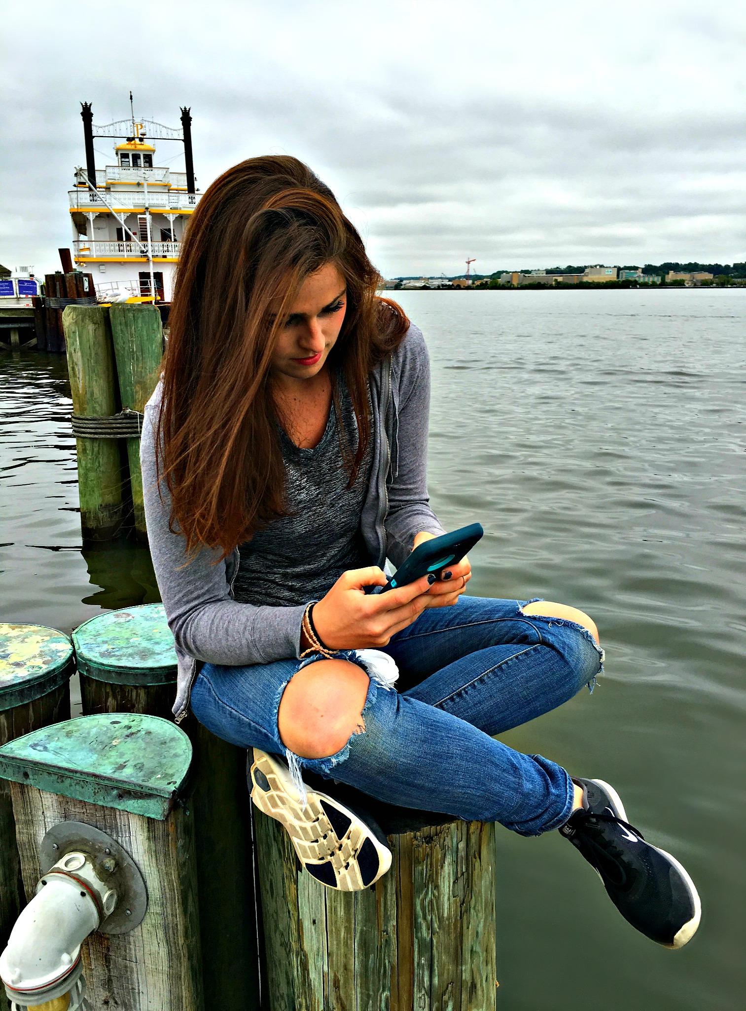 Old Town Alexandria Washington D.C. Waterfront