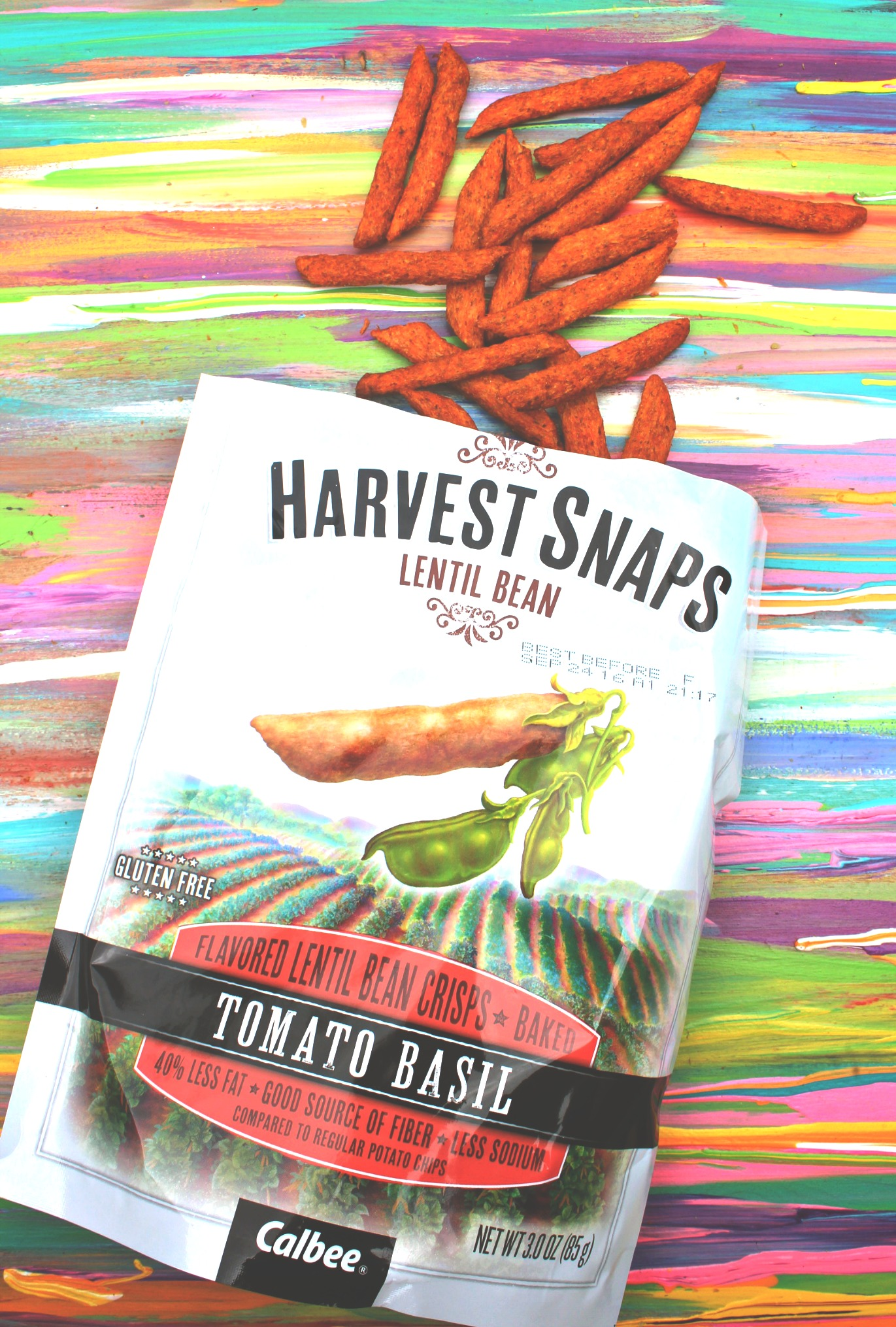 Harvest Snaps Giveaway