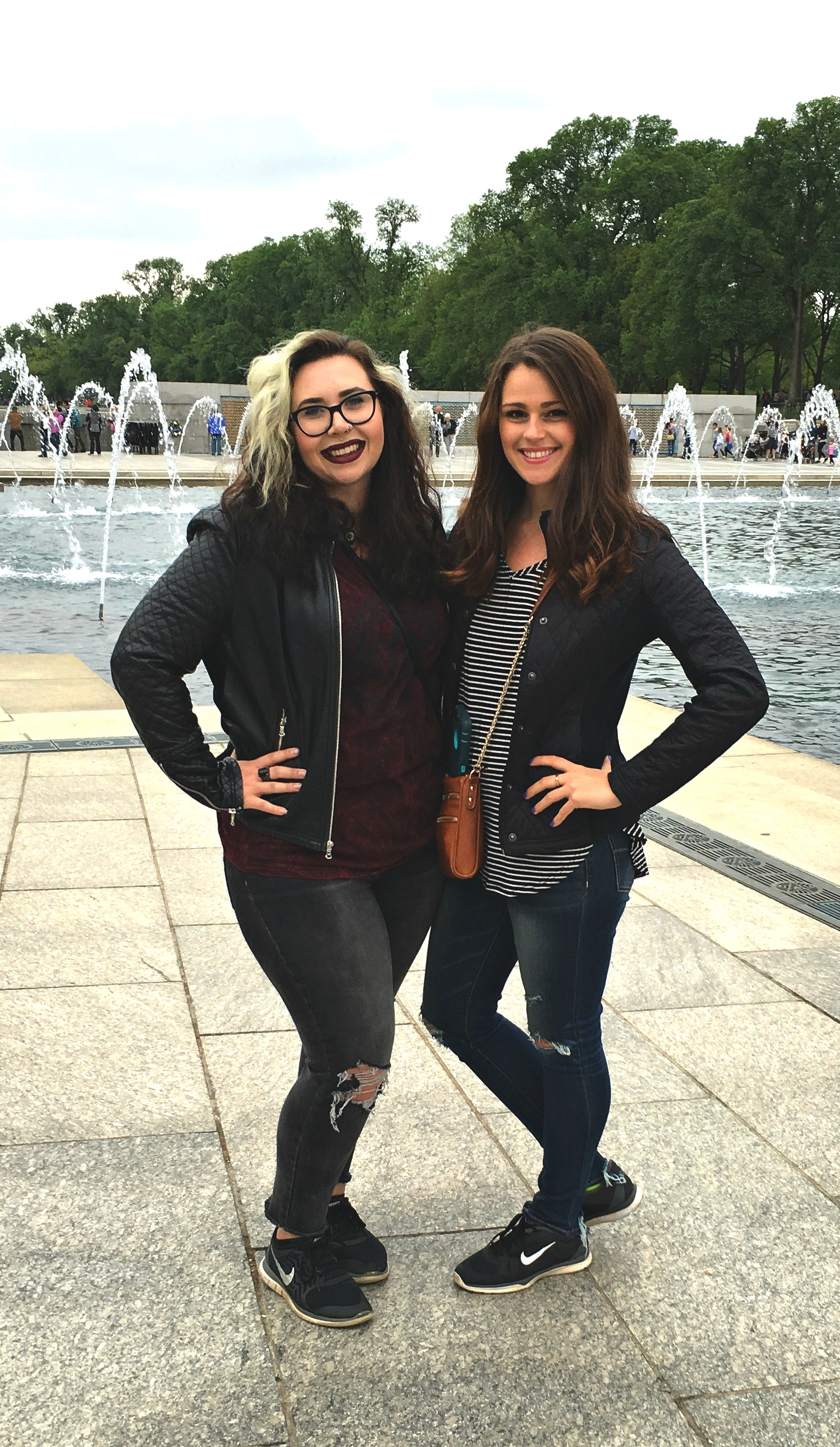 Washington D.C Adventures