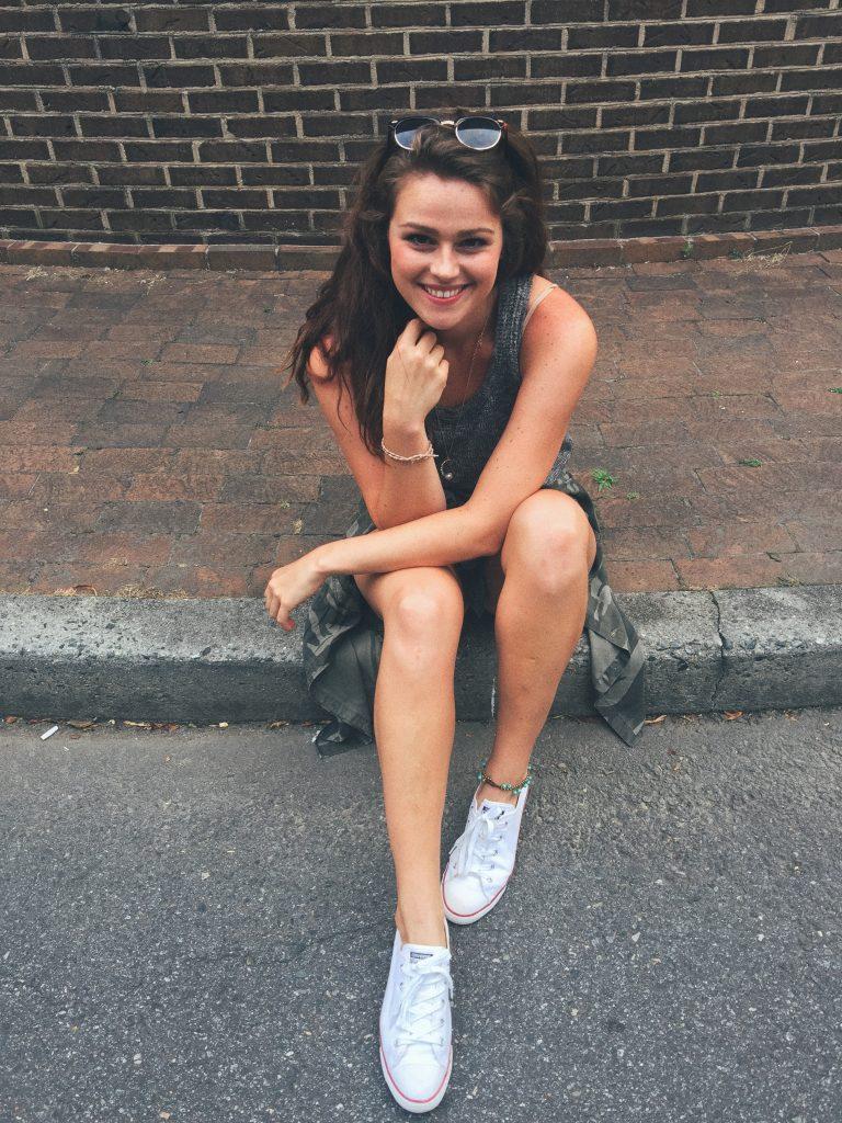 Uptown Charlotte Taralynn McNitt