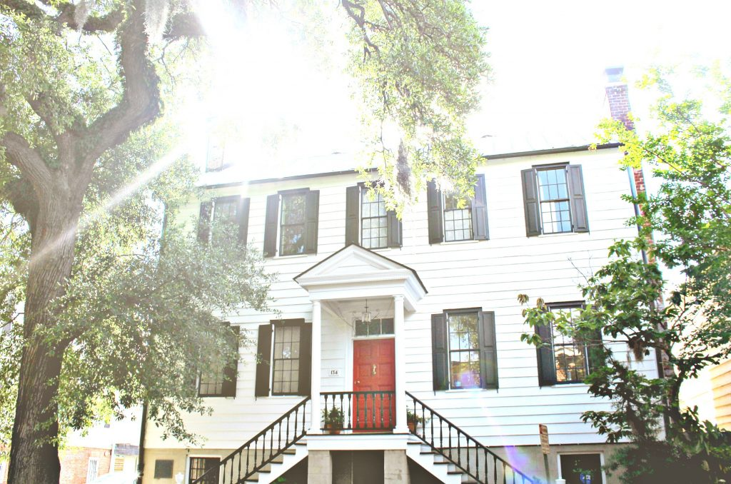 The Presidents Quarters Inn Bed & Breakfast Savannah GA