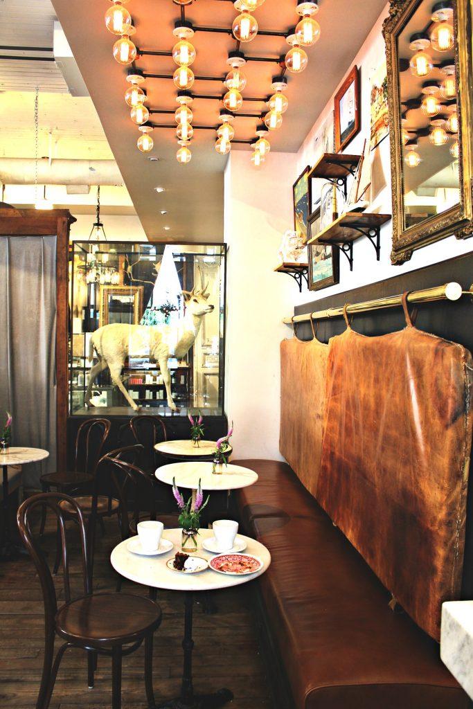 The Paris Market Savannah GA