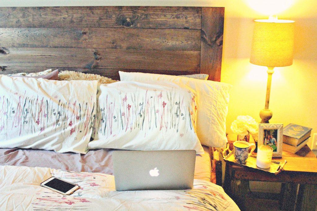 Kathy Davis Brand Bedding Giveaway