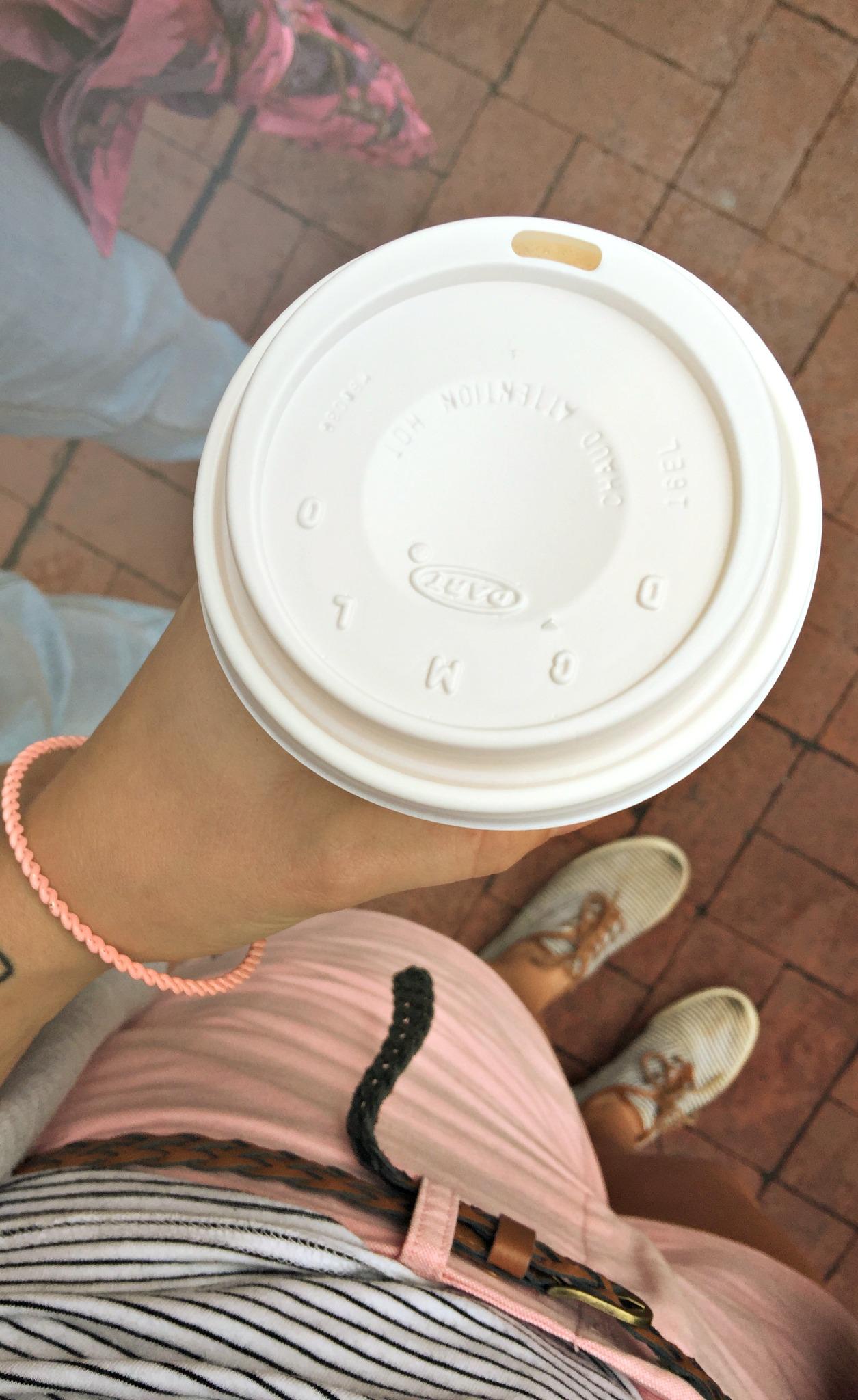 VICS COFFEE HOUSE SAVANNAH GEORGIA
