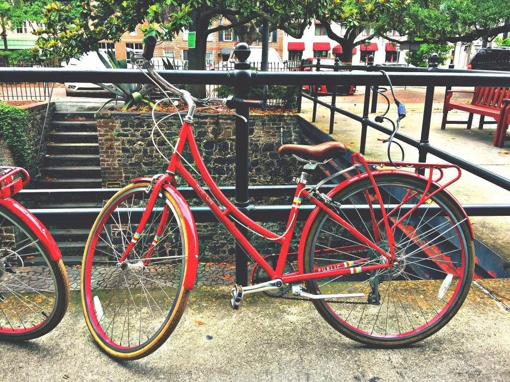 River street Inn Savannah Georgia