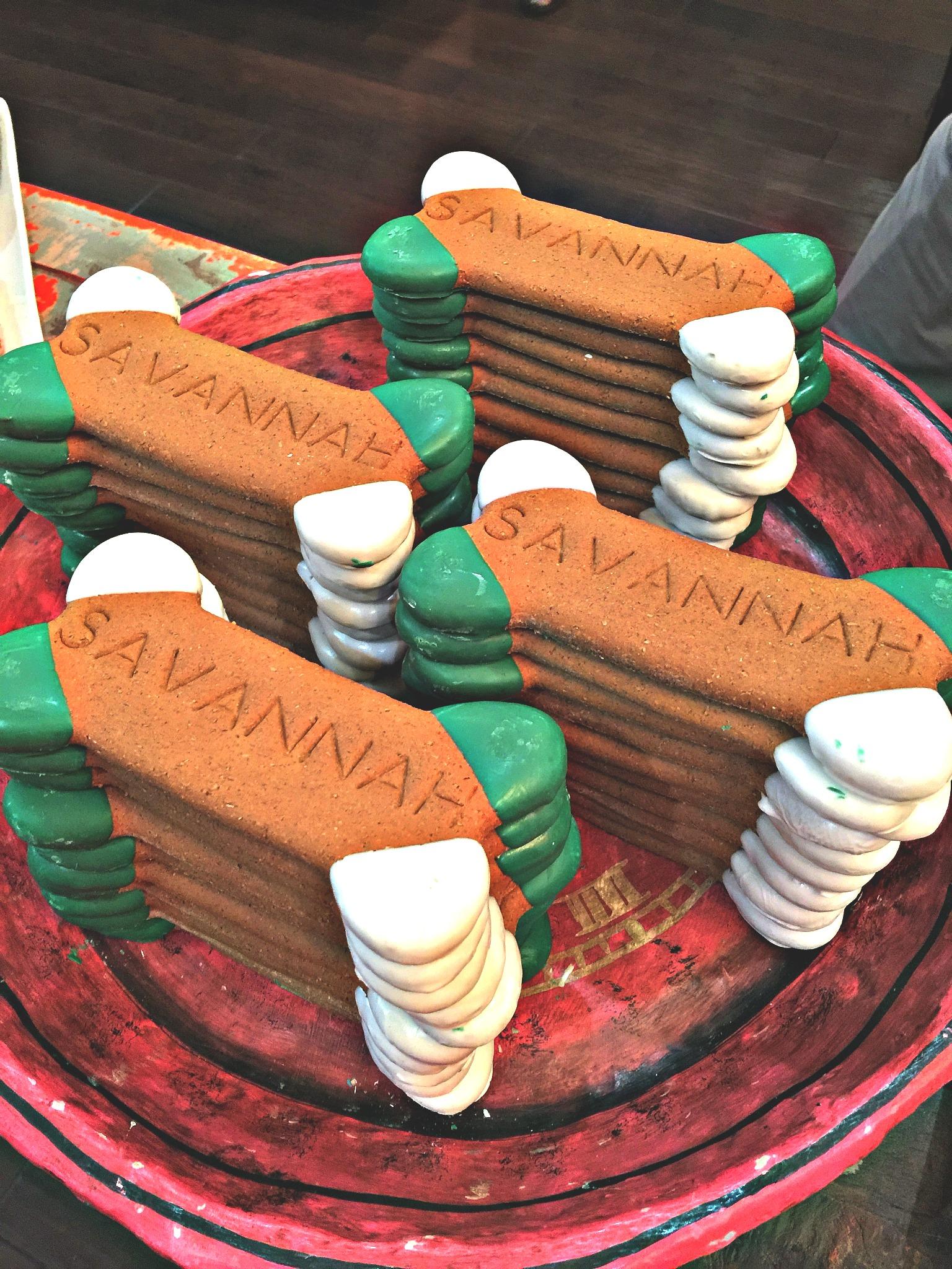 Woof Gang Bakery Savannah GA