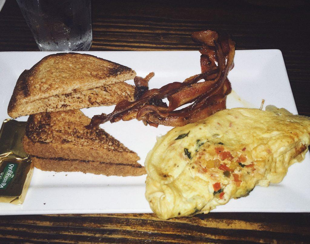 dandelion breakfast charlotte nc