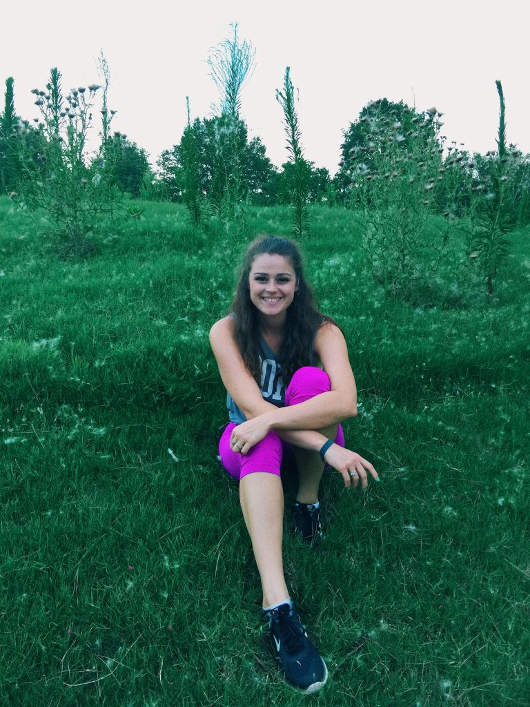 July Fitness Challenge Night Walk