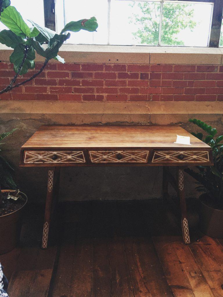 Anthropology Desk