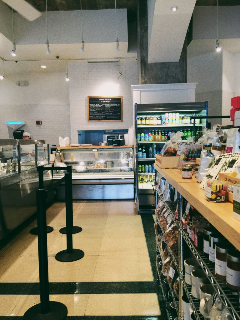 uptown charlotte dean and deluca