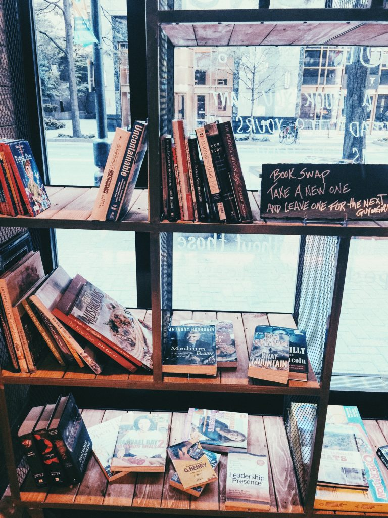 Coco And The Director Coffee Shop Charlotte North Carolina
