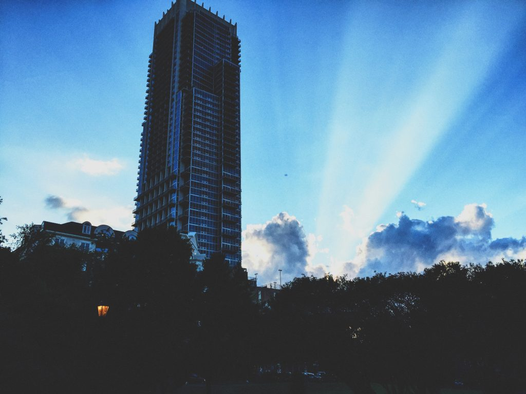 Charlotte NC 4th ward
