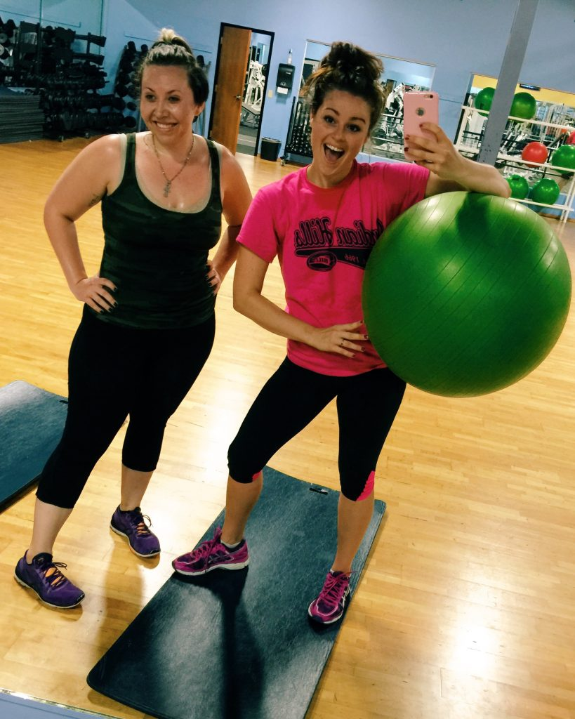 saturday gym