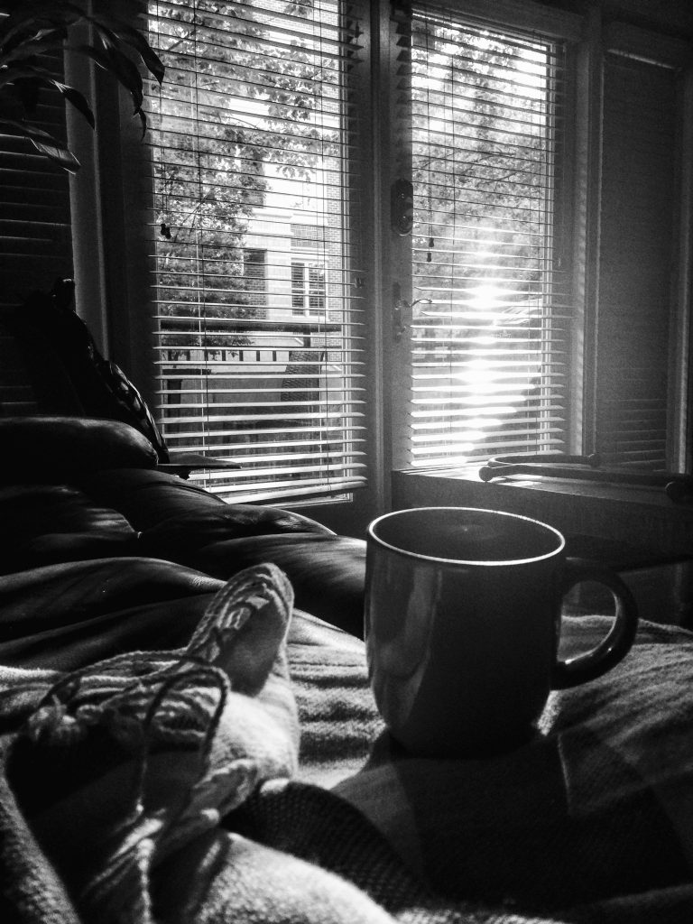 Sunday Morning