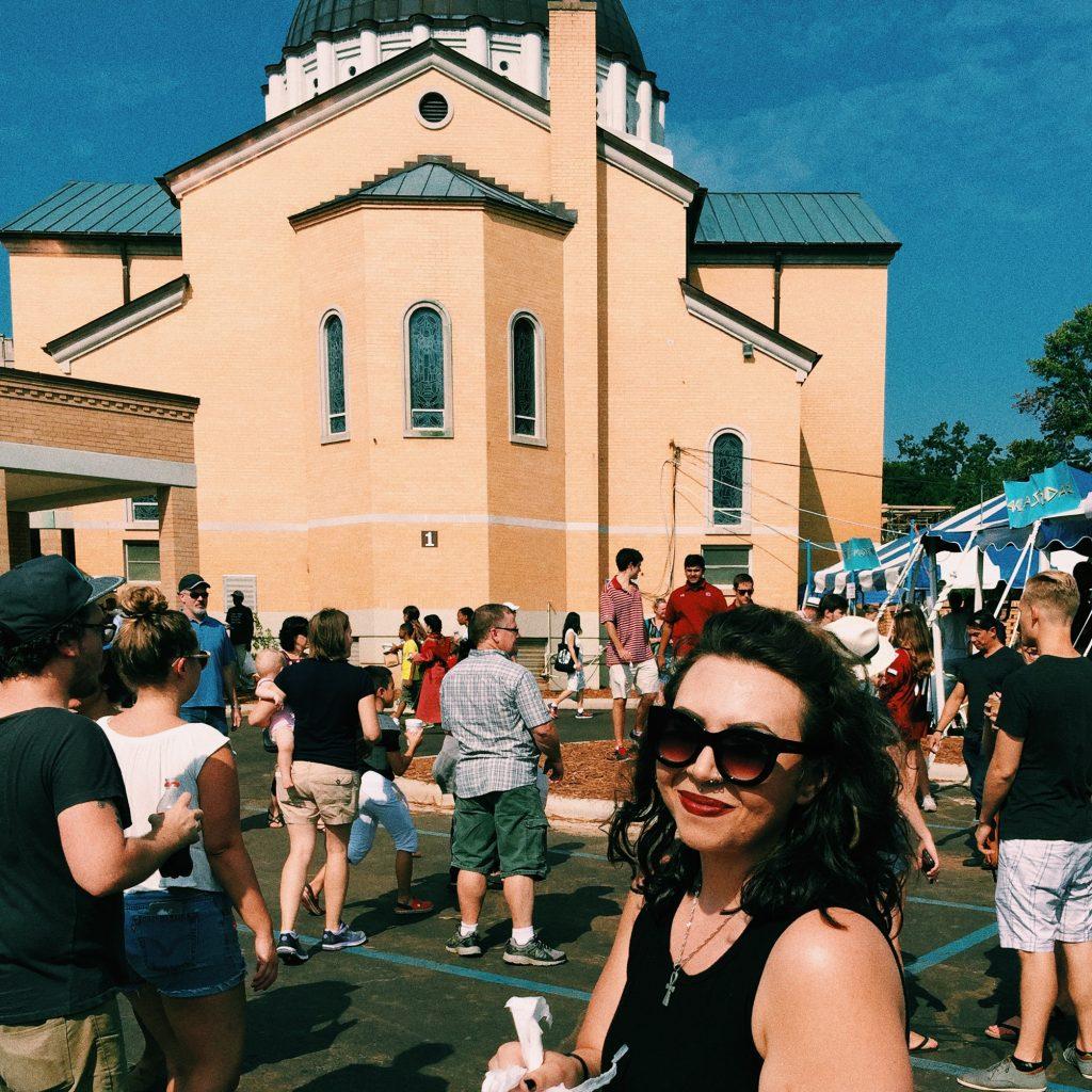 YIASOU Greek Festival Charlotte NC YIASOU Greek Festival Charlotte NC