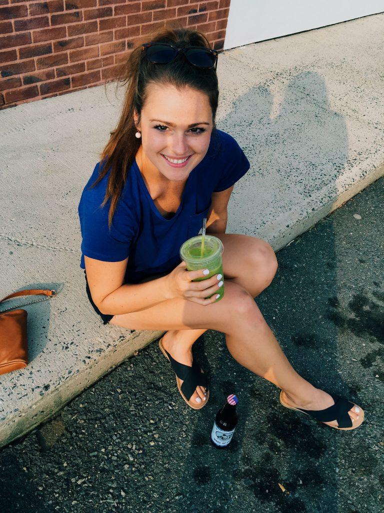 One Life Raw Juice Bar Charlotte NC