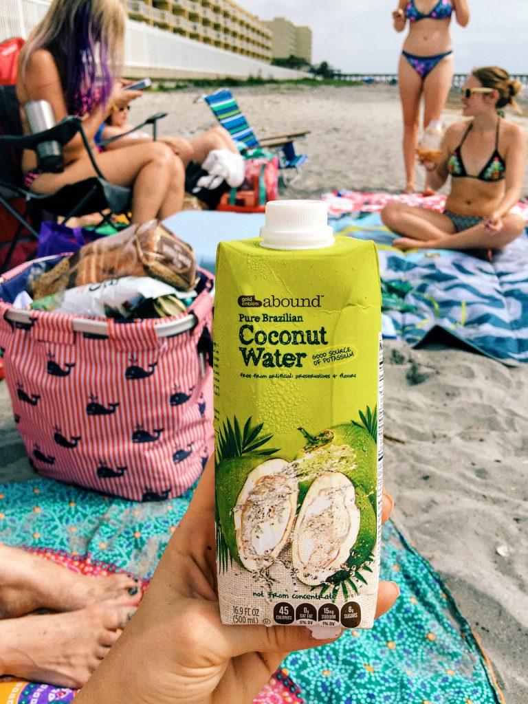 Bachelorette Weekend at Folly Beach South Carolina CVS