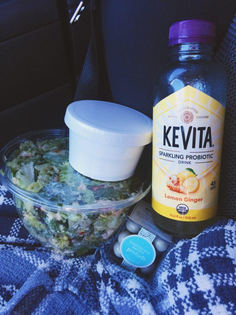 road trip & kevita