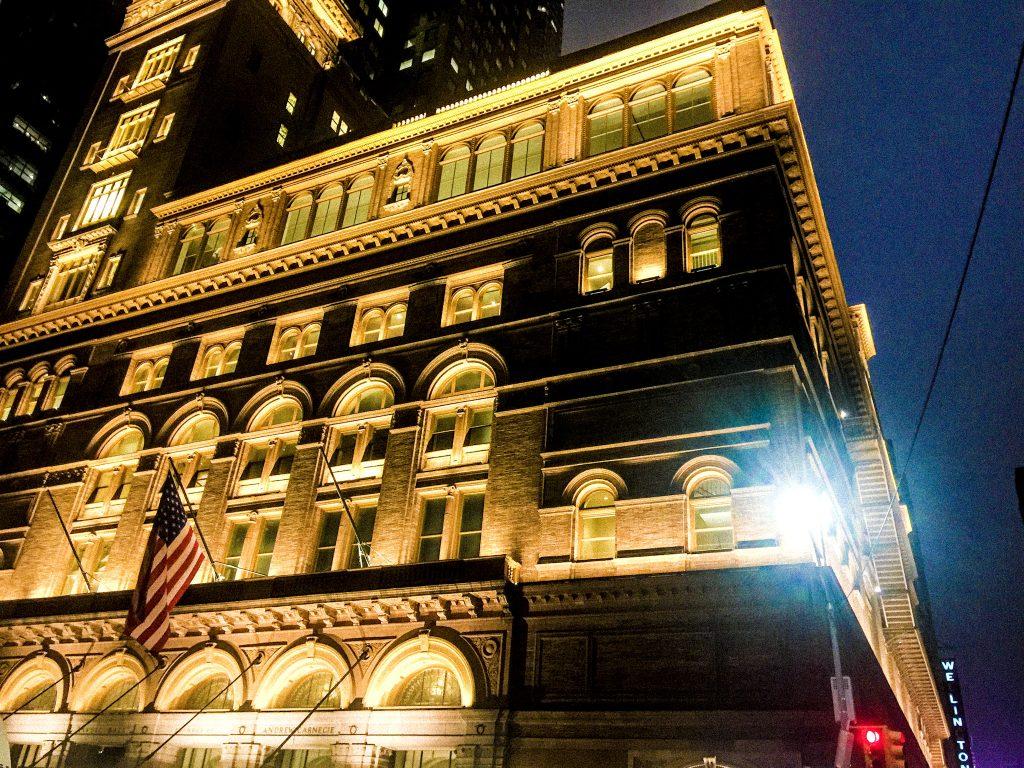 New York City With CVS! – Simply Taralynn