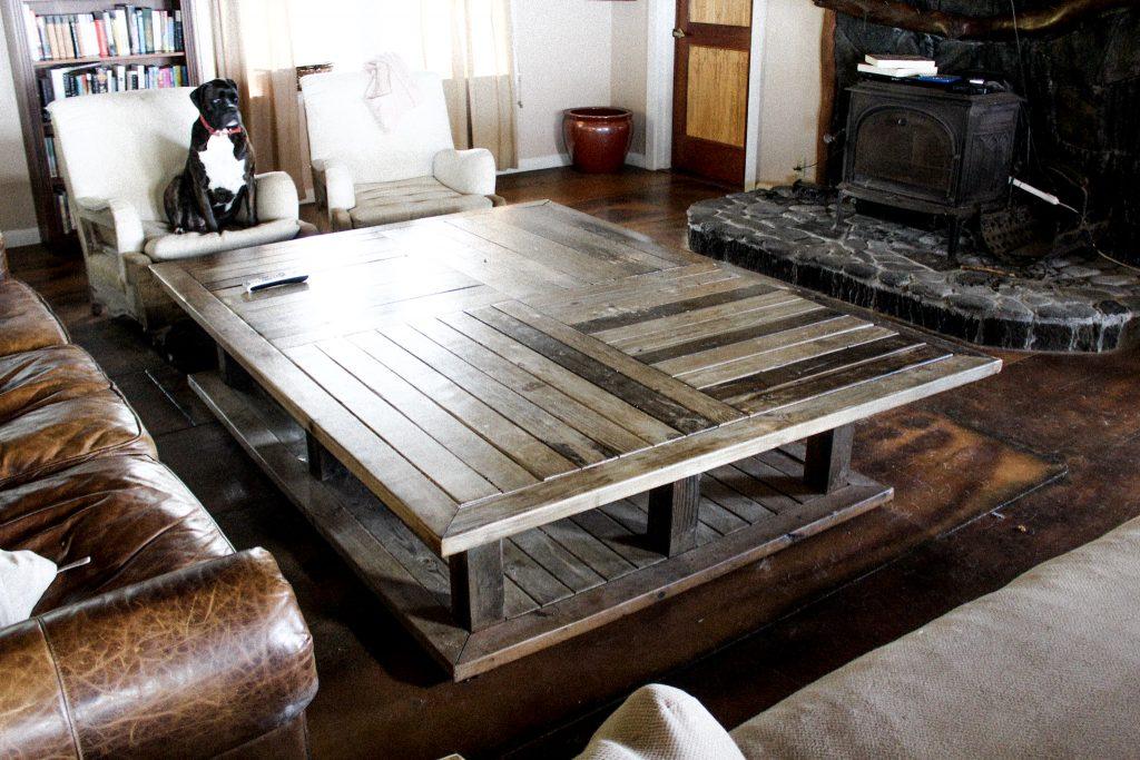 Giant Coffee Table Rascalartsnyc