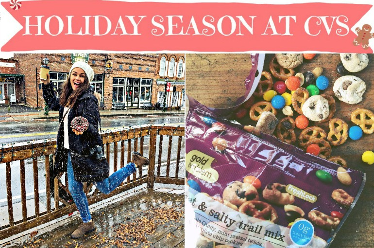 Holiday Season at CVS + DIY Gift Box Giveaway!