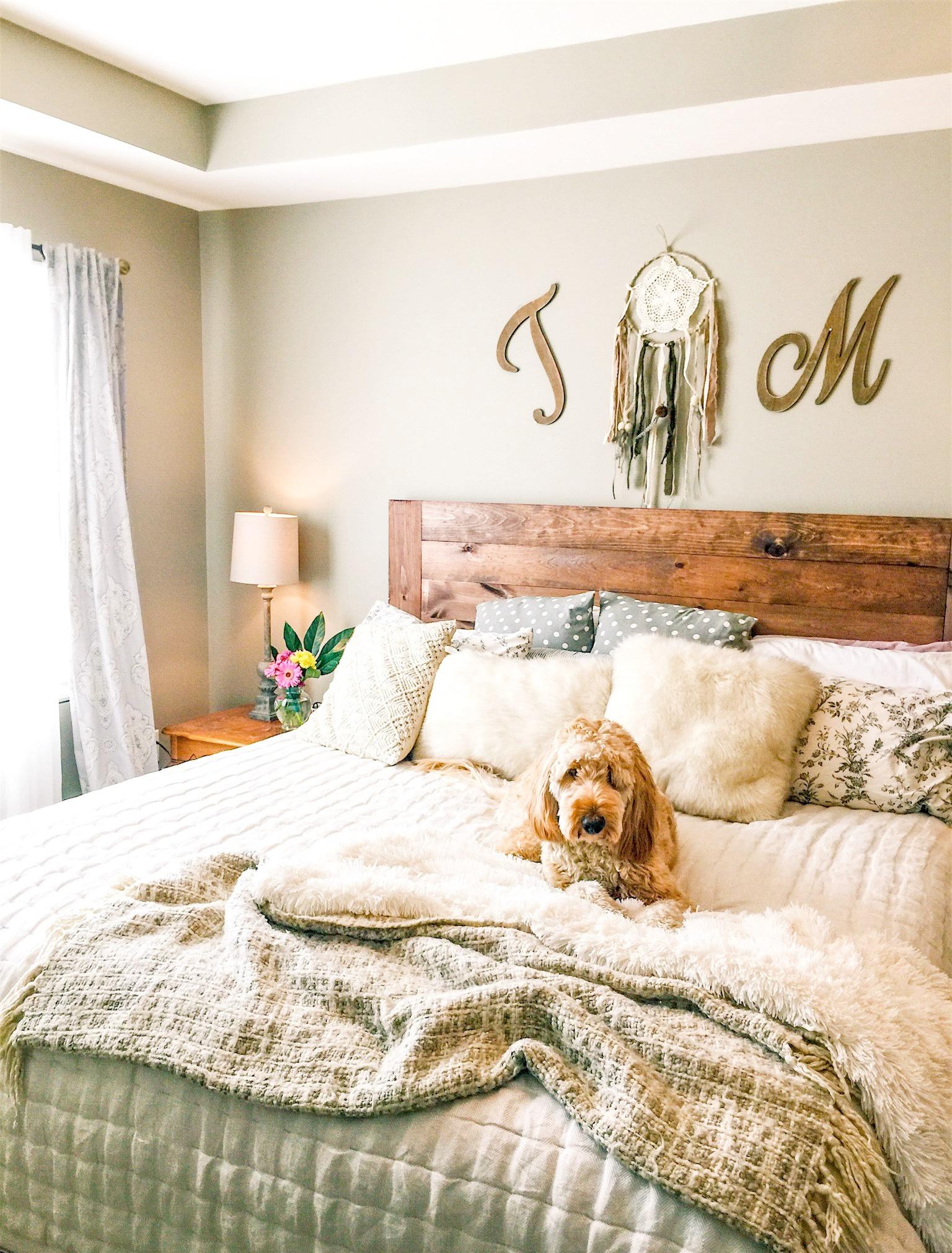 Healthy Eats Dog Training & Room Decor – Simply Taralynn